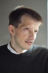 Frédéric Trannoy, chef de produits prévoyance TNS – TPE au sein du groupe AG2R LA MONDIALE